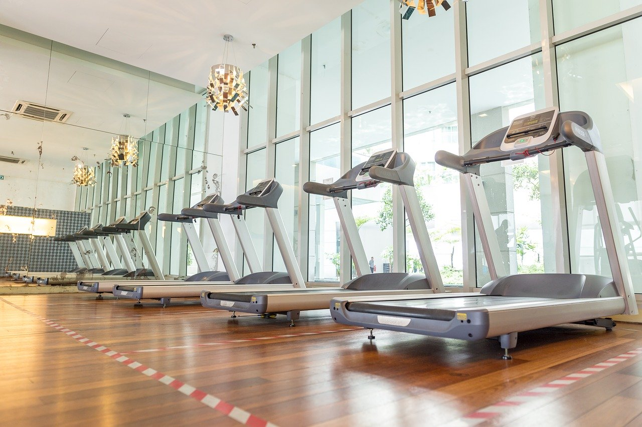The High-End Gyms of Toronto
