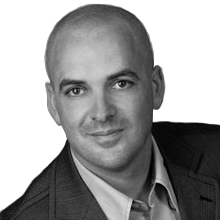 Johan Klepp, Sales Representative