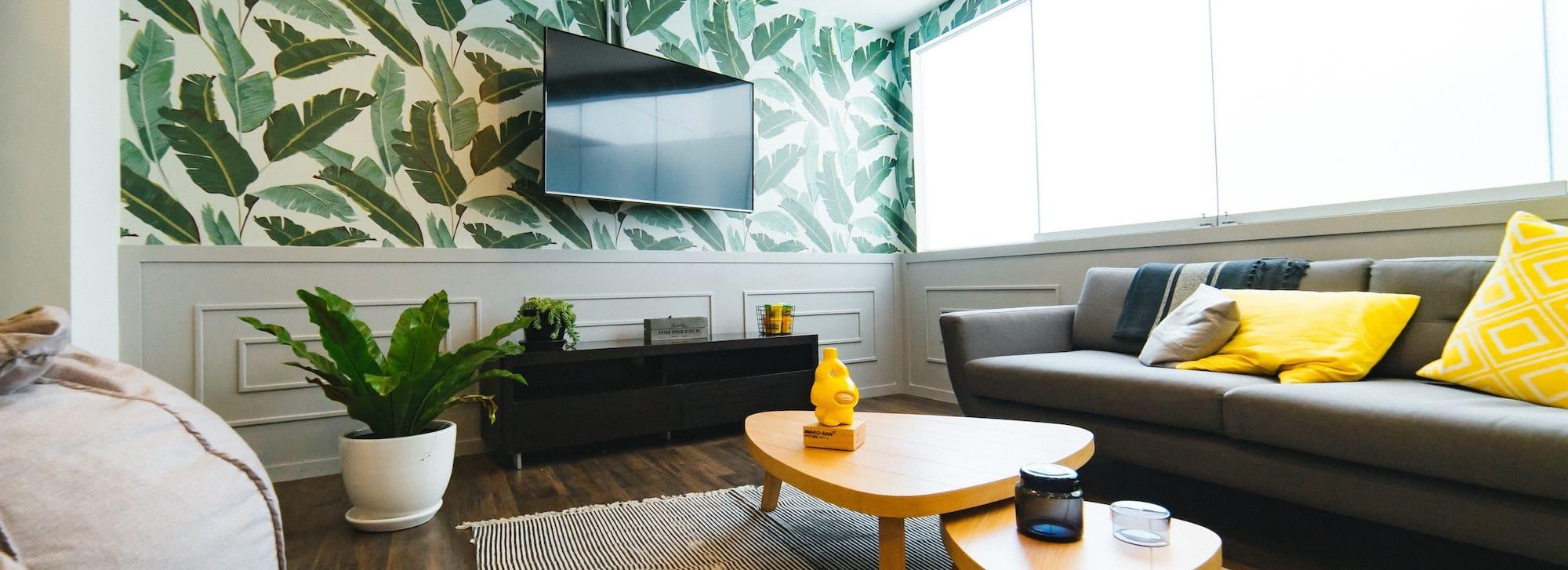 5 Interior Design Trends In 2020