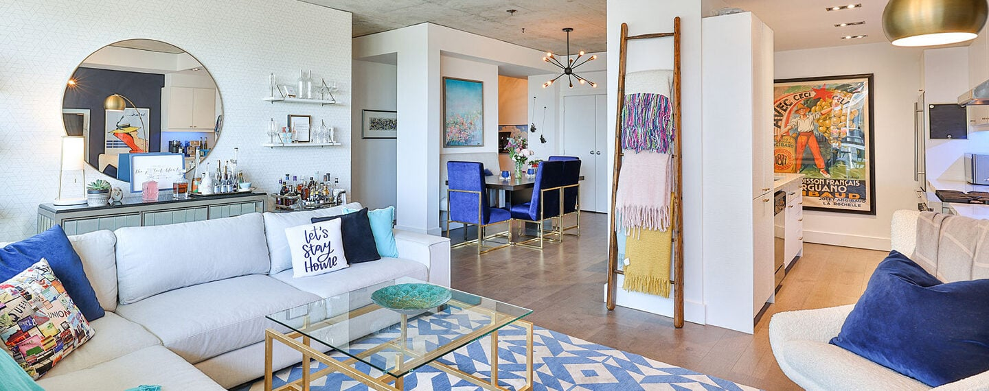 5 Interior Design Trends to Bring Home from Luxury Hotels