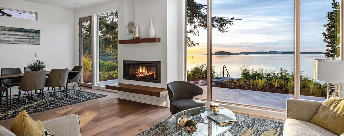 5 Things to Consider When Buying a Waterfront Property