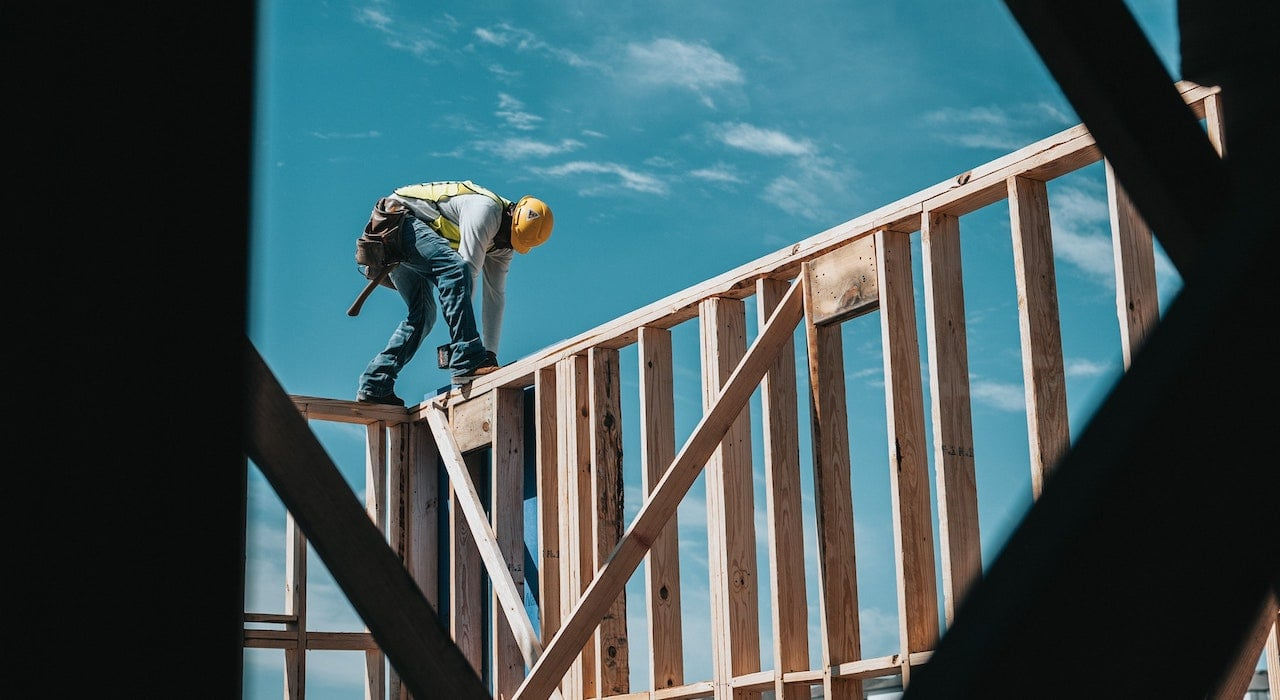 Canadian Homes Under Construction at an All-Time High
