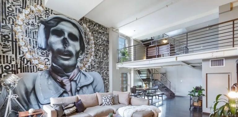 Design Essentials | Murals And Frescoes