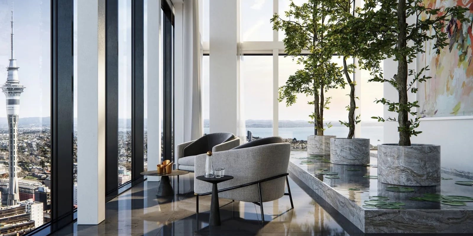 Home As Oasis | 6 Nature-Inspired Trends To Incorporate Into Your Design