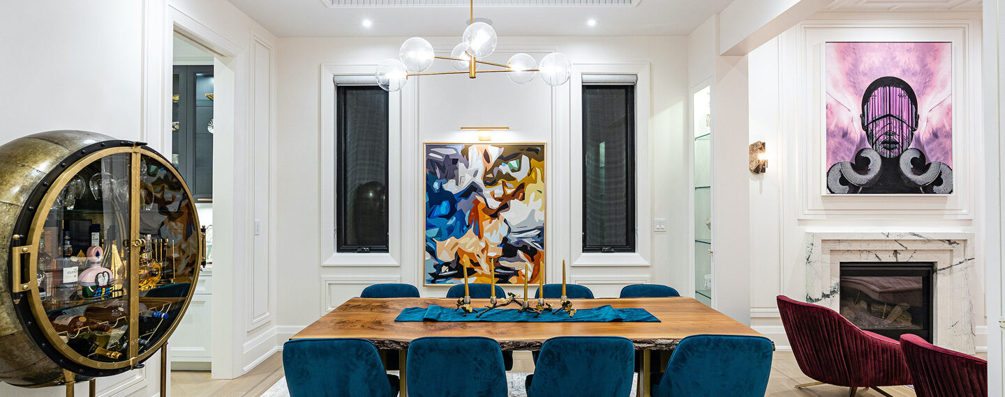 How to Bring Interiors to Life