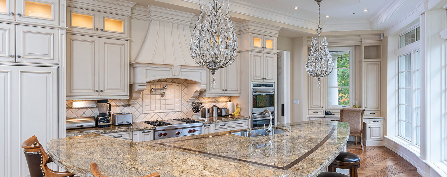 The Luxe Factor: Discover What Homebuyers Consider Key When It Comes to Comfort