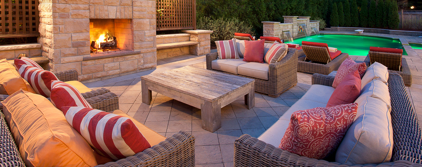 Patio Design: Upgrades That Increase the Value of Your Home