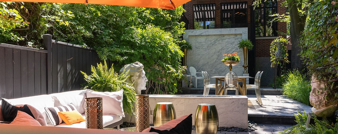 Patio Furniture Inspiration: How to Bring Luxury Outdoors