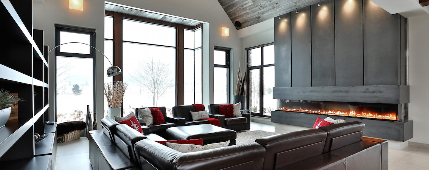 Prepare for Shorter Days With These Home Design Tips