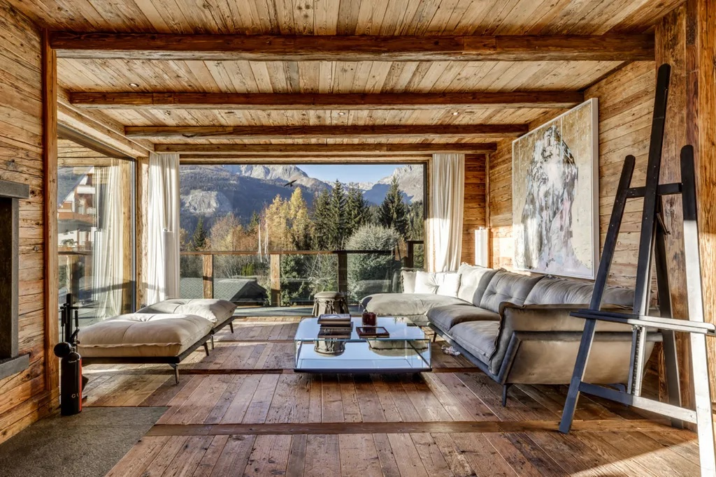 Sophisticated and Snug – 6 Home Features to Chase Away the Chill
