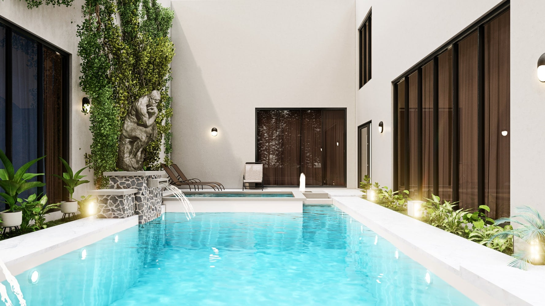 Swimming Pool Installations in Ontario Increased Dramatically in 2020