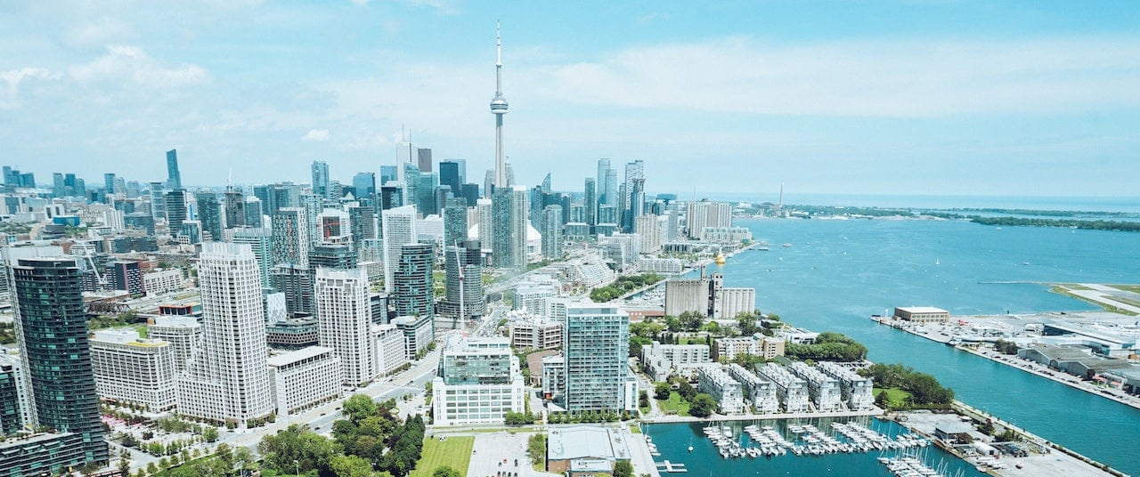 The GTA Condo Sales Just Broke A Remarkable 20-Year Record