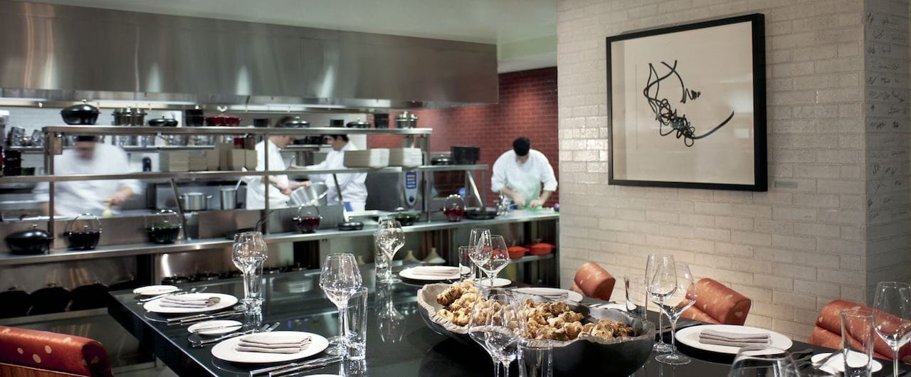 Best Restaurants for a Business Lunch (or Dinner)