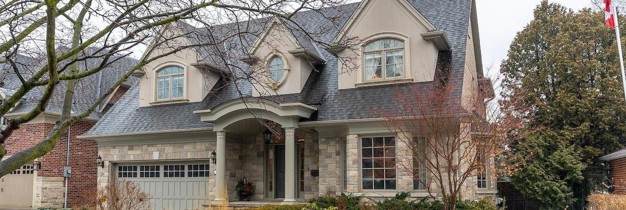 Luxury Toronto Homes From 2-3 Million